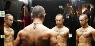 Aamir Khan six pack abs