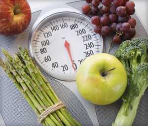 Une alimentation équilibrée pour perdre du poids