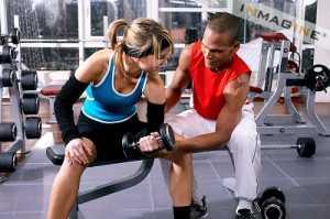 L'exercice vous permet de rester en forme et de rester en bonne santé. Faites-en votre habitude