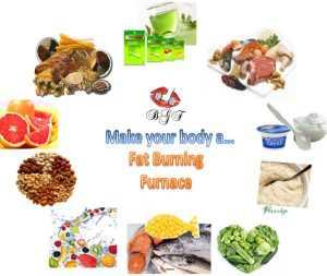 Faites brûler la graisse corporelle et buvez pour une perte de poids plus rapide