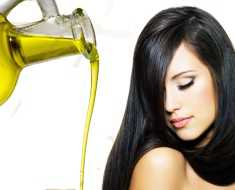 Hair Oil Treatment
