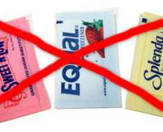 Artificial Sweeteners Side Effects