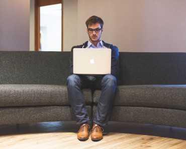 Sit Straight Body Posture