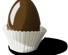 Fat Food Chocolate