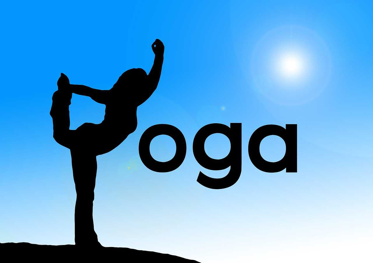 List of Yoga CDs and DVDs