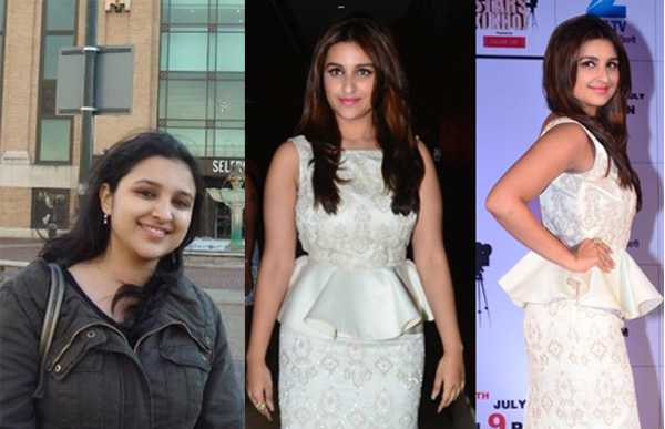 Top Bollywood Actresses Who went from Fat to Fit - Find ...