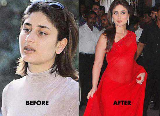Kareena Kapoor Fat to Fit Actress