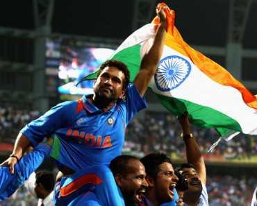 Shortest Cricketers Worldwide