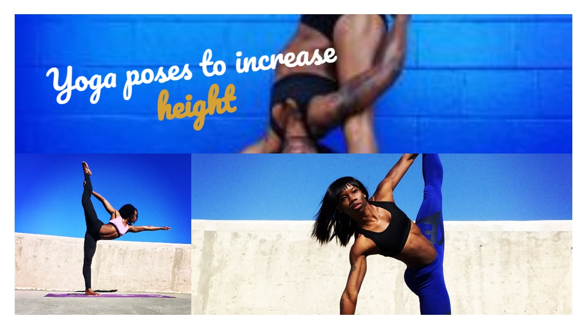 50 Yoga Asanas To Increase Height And Flexibility   Find Health Tips