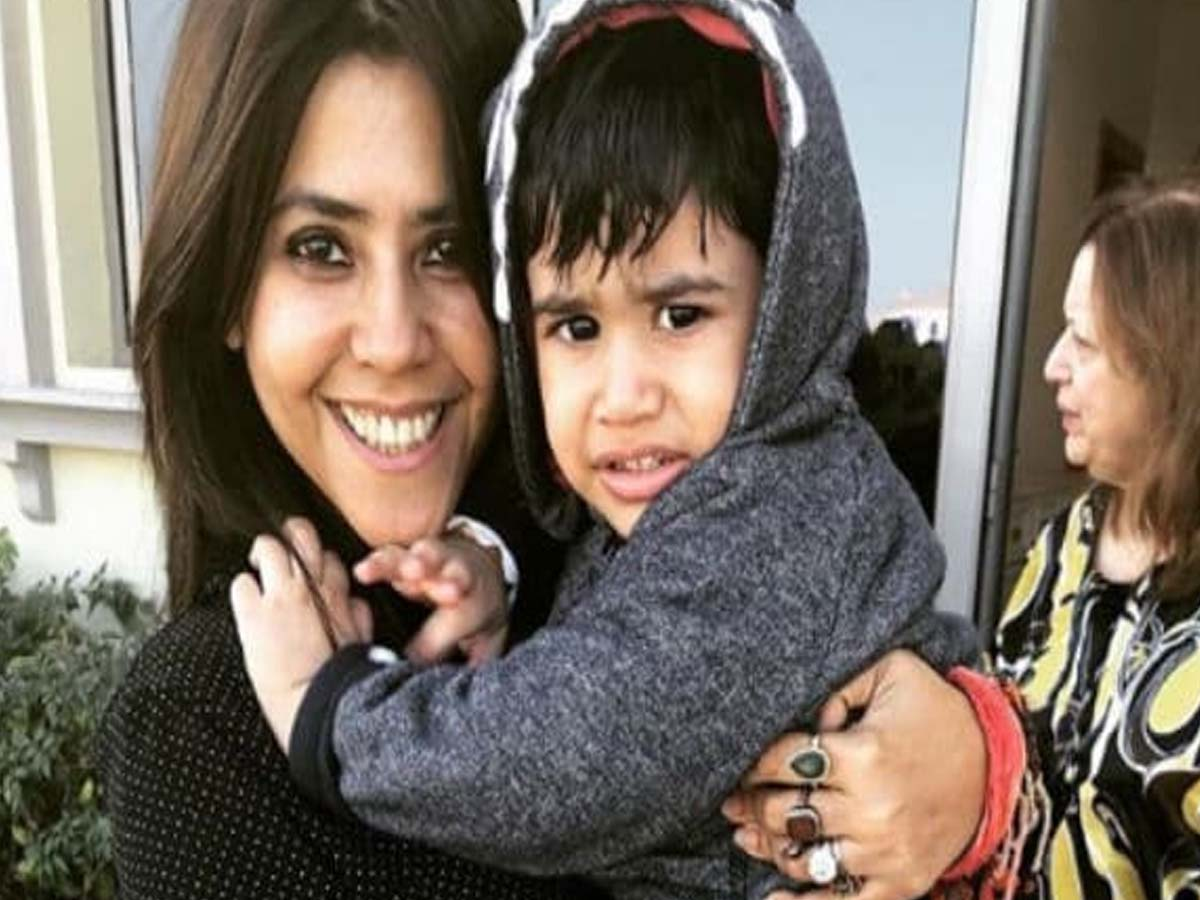 Ekta Kapoor - Indian celebrities using IVF | celebrities using surrogacy