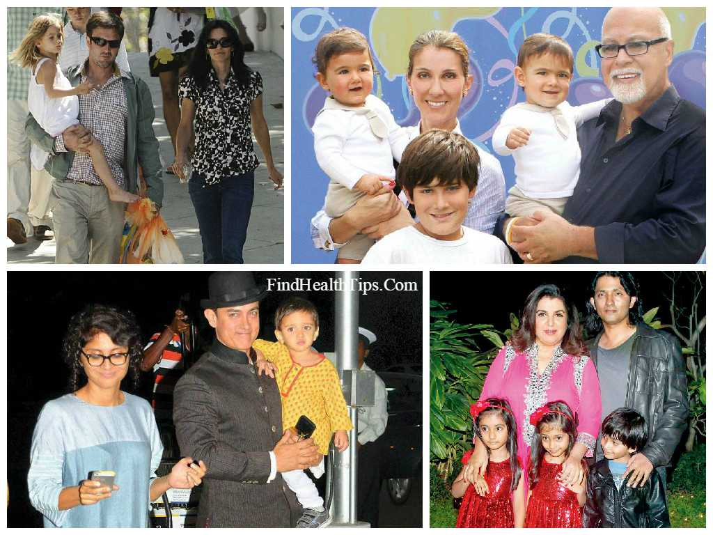 Celebrities Babies Using IVF | Celebrities Using Surrogacy