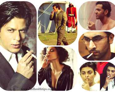 Chain Smokers Bollywood