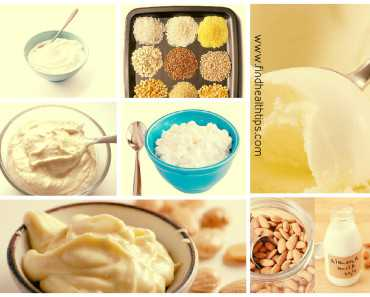 List of Food Containing Vitamin B