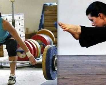 yoga vs gym for weight loss