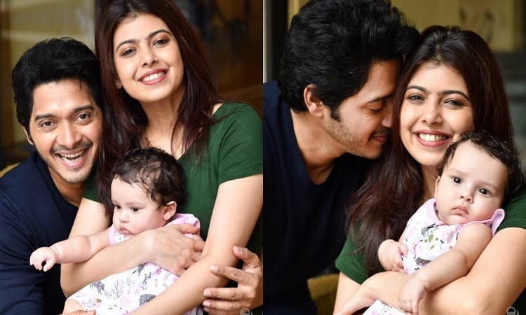 Shreyas Talpade - Indian celebrities using IVF | celebrities using surrogacy