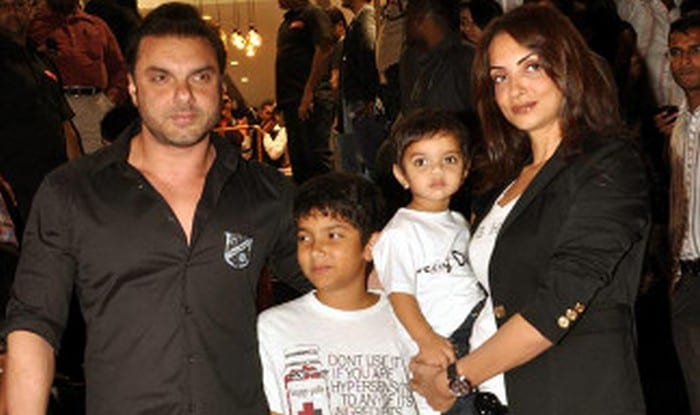 Sohail Khan - Indian celebrities using IVF | celebrities using surrogacy