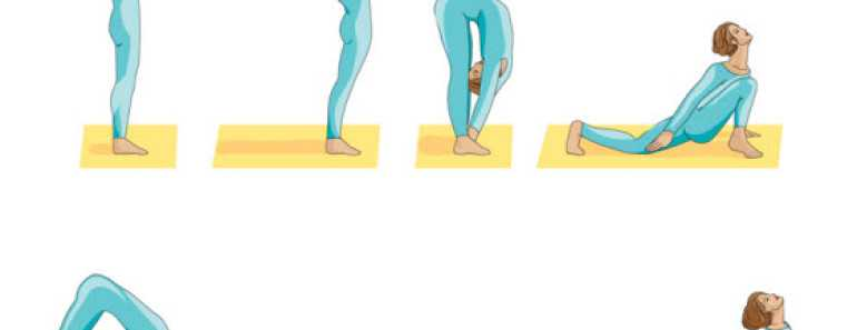 lose weight fast with yogas