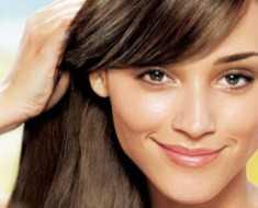 multani mitti hair straightening