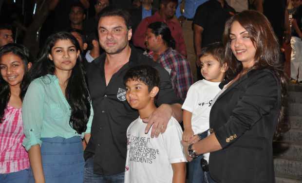 indian celebrities ivf babies