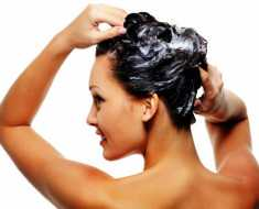 shampoos list for dandruff
