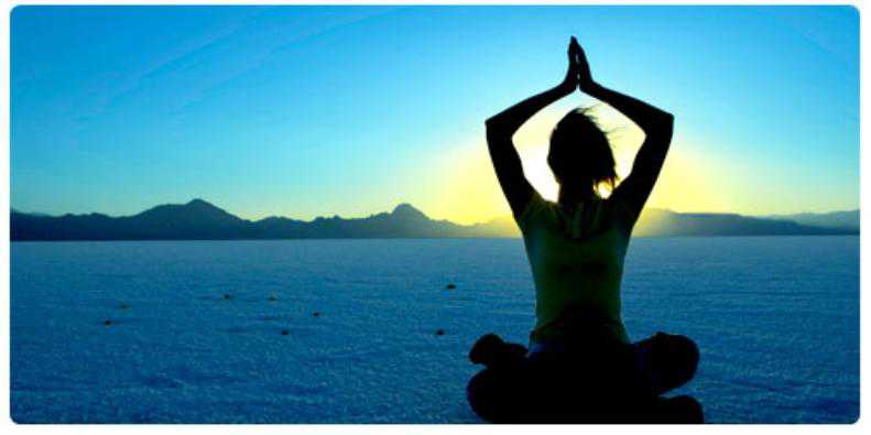 What is Yoga Meditation