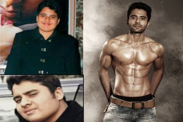 Adhyayan Suman Fat to Fit