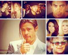 Celebrities Drug Addicted