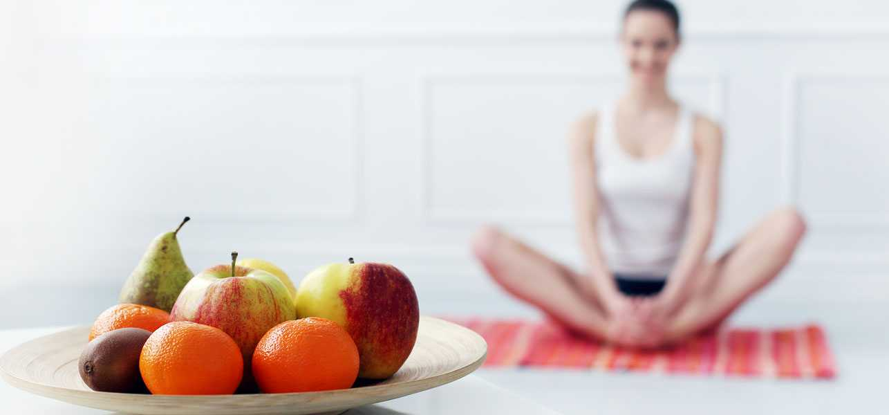 What Should You Eat Before And After Yoga