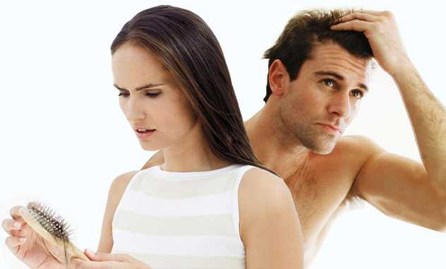 hair loss natural remedies