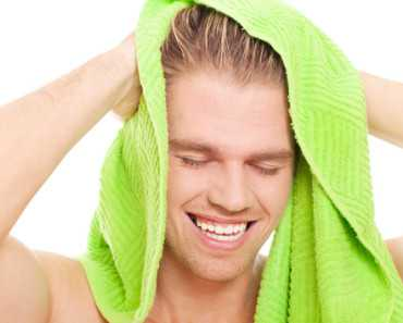hair care-men
