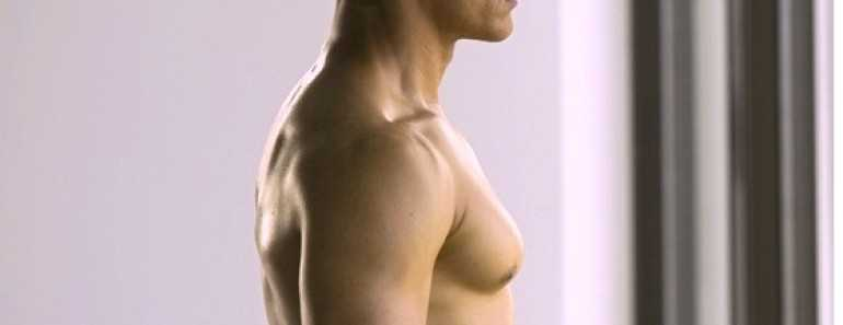 Aamir Khan Body Building
