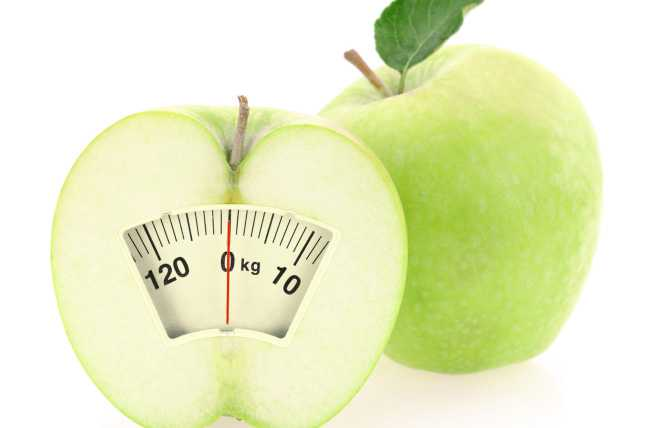 Lose weight habits