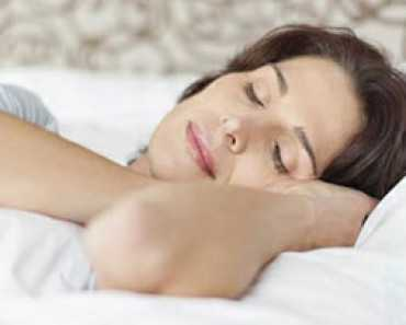 sleep effect in weight loss