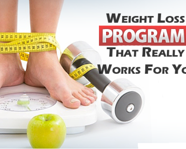 weight loss programs for men and women