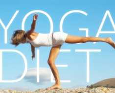 yoga diet