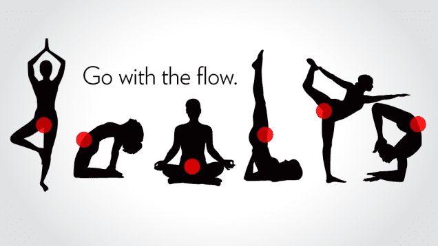 yoga during menstruation