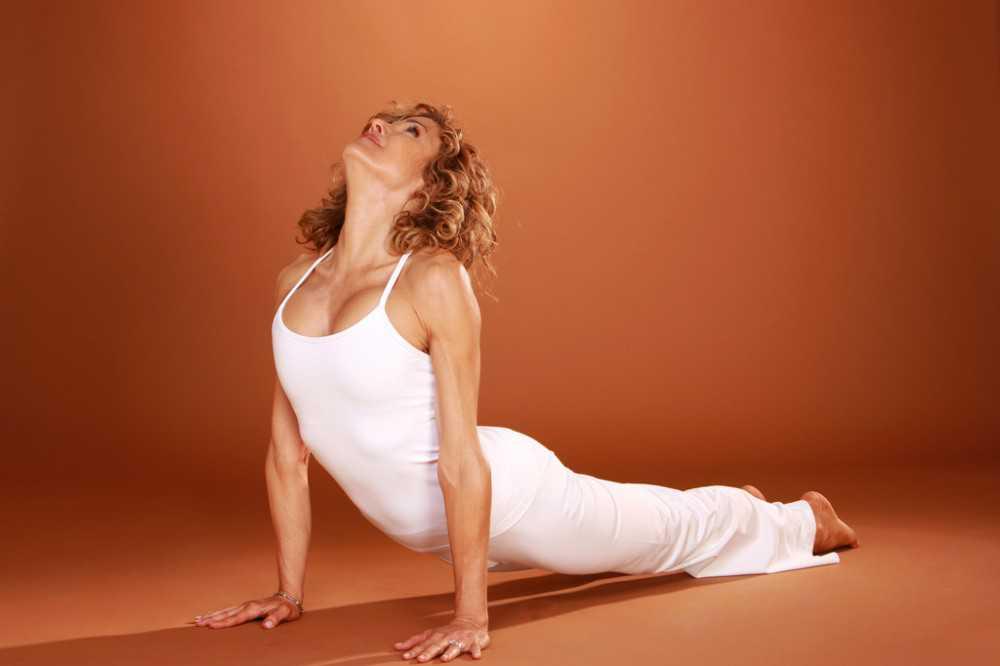 yoga poses vinyasa wrist pain