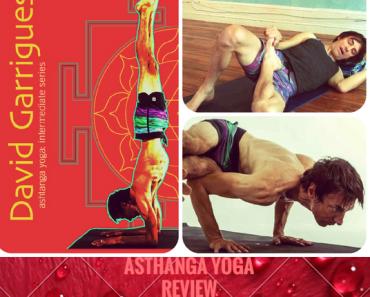 Ashtanga Yoga DVD review with David Garrigues