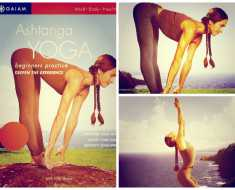Ashthana Yoga DVD Review
