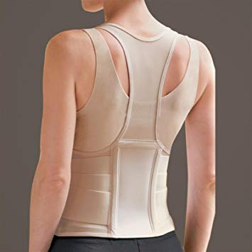 Cincher Women's Posture Back Brace Support