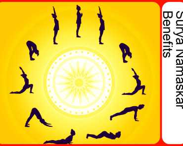 Surya Namaskar Benefits in Weight Loss, improve memory, digestion system, balanced hormonal level, and enhance body immunity