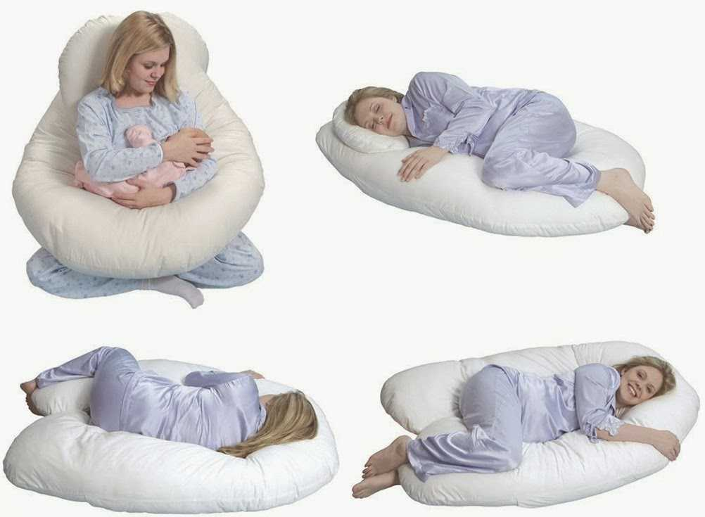 The Best Maternity Pillow