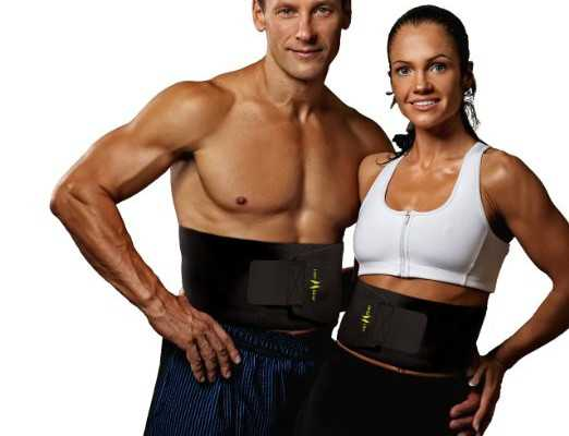 Waist Trimmer Belt Reviews