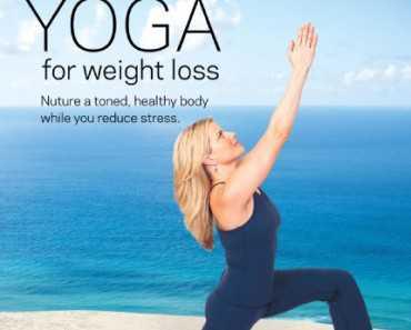 ashley turner yoga dvd