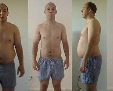 fat loss formula for men