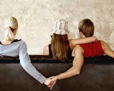 husband cheating