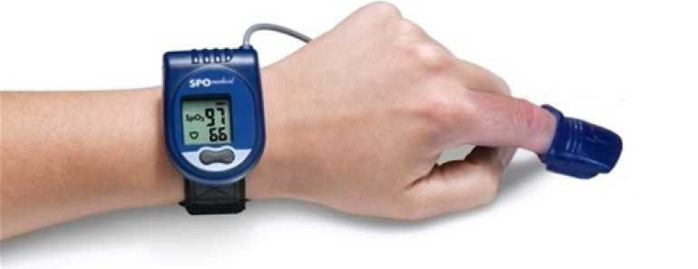 oximeters for home use