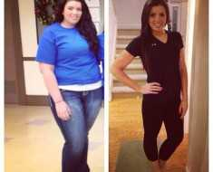 weight loss age 20