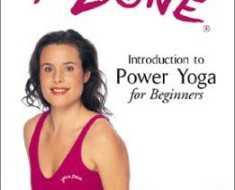 yoga zone power yoga dvd review