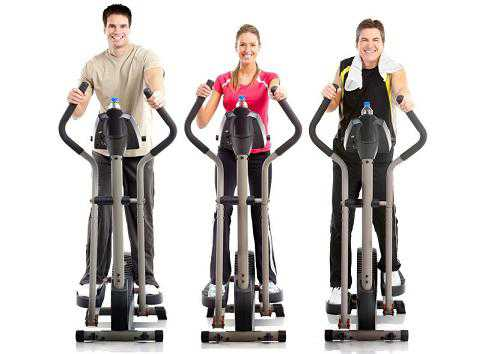 best elliptical machine reviews